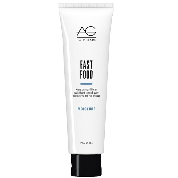 AG Hair Other - 🆕 AG Hair Moisture Fast Food Leave-On Conditioner